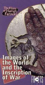 Affiche Images du monde et inscription de la guerre