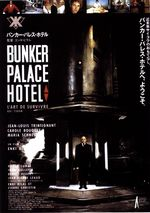 Affiche Bunker Palace Hotel