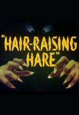 Affiche Hair-Raising Hare