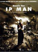 Affiche Ip Man