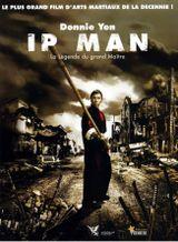 Affiche Ip Man : La Légende du grand maître