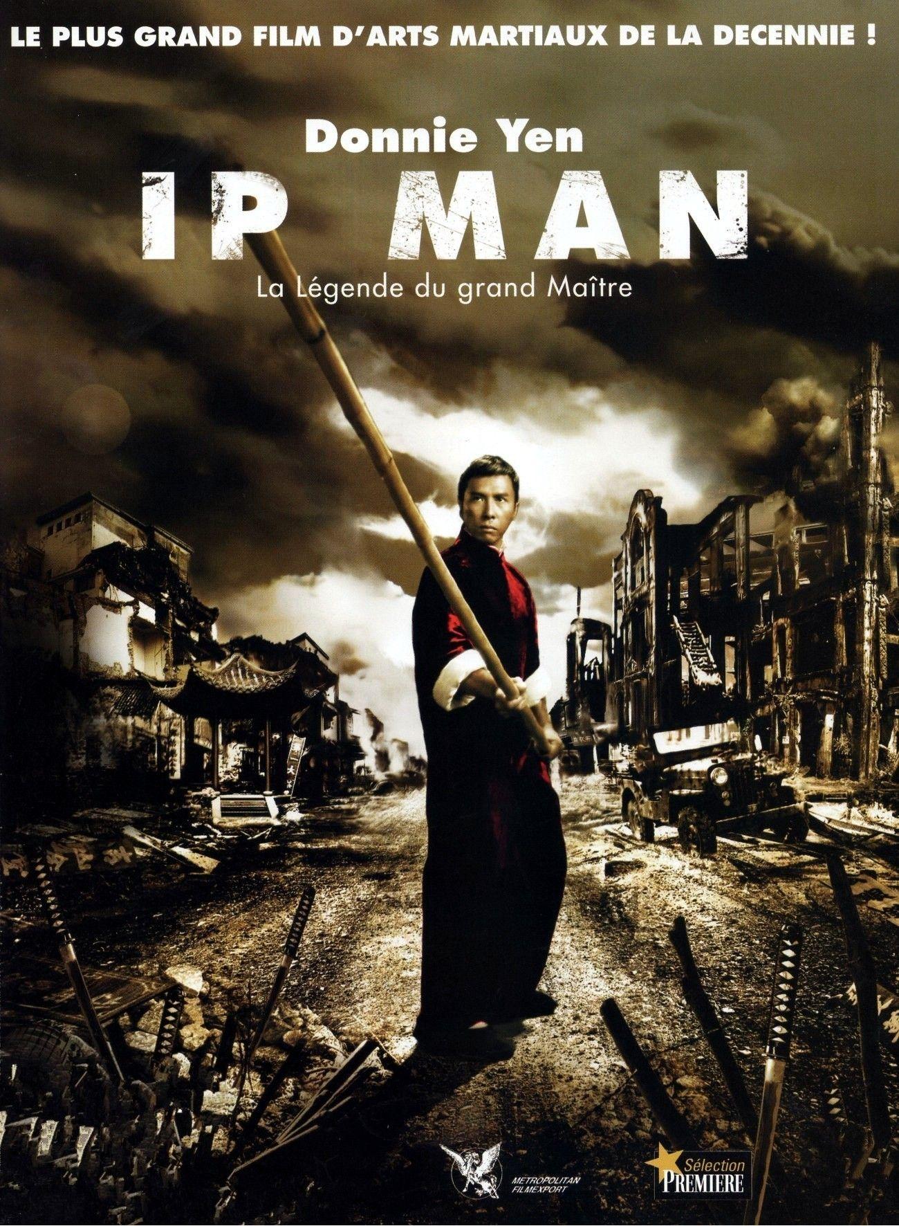 Ip Man 3 Wikipedia Top shaolin - film (2011) - senscritique