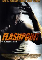 Affiche Flashpoint