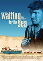 Affiche Waiting for the sea