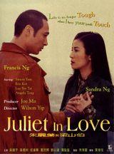 Affiche Juliet in Love