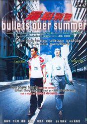 Affiche Bullets Over Summer