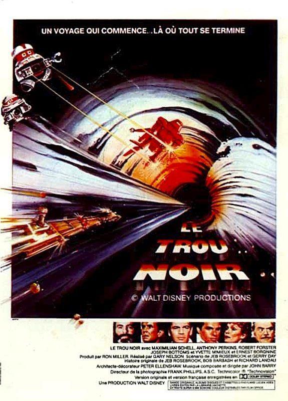 Le Trou noir (1979)