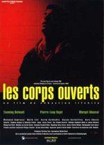 Affiche Les Corps ouverts