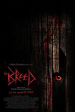 Affiche The Breed
