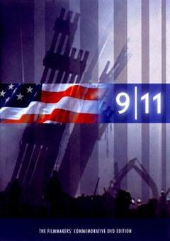 Affiche New York : 11 septembre