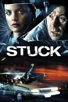 Affiche Stuck - Instinct de survie