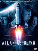 Affiche Atlantis Down
