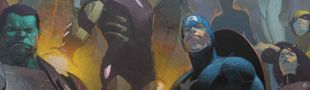 Cover Guide - Lire Marvel Now en VF (librairie)