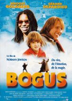 Affiche Bogus