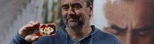 Cover Breaking Bad à la sauce Luc Besson