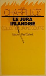 Couverture Le Jura irlandisé