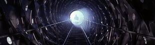 Cover Les couloirs de la peur, ou l'après Alien