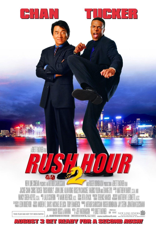 Rush Hour 2 Kinox