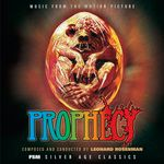 Pochette Prophecy (OST)