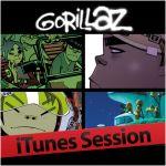 Pochette iTunes Session (Live)