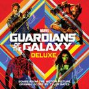 Pochette Guardians of the Galaxy: Deluxe (OST)