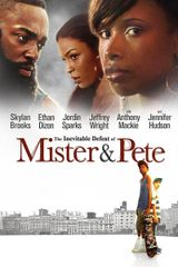 Affiche The Inevitable Defeat of Mister and Pete