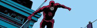 Cover Index - Daredevil par Mark Waid (VO)