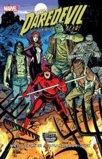 Couverture Daredevil (2011), tome 7