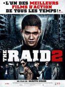 Affiche The Raid 2