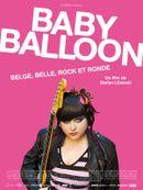 Affiche Baby Balloon