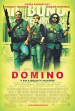 Affiche Domino