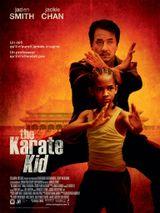 Affiche The Karate Kid