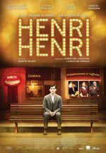 Affiche Henri Henri