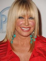 Photo Suzanne Somers