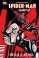 Couverture Spider-Man/Black Cat : L'Enfer de la violence