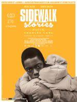 Affiche Sidewalk Stories