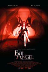 Affiche Evil Angel - L'Ange de Satan