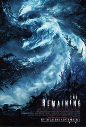 Affiche The Remaining
