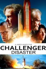 Affiche The Challenger