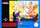 Jaquette Dragon Ball Z : La Légende Saien