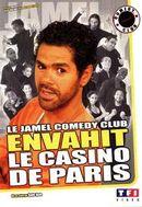 Affiche Le Jamel Comedy Club Envahit Le Casino De Paris