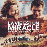 Pochette La vie est un miracle (OST)