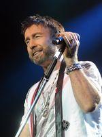 Photo Paul Rodgers
