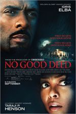 Affiche No Good Deed