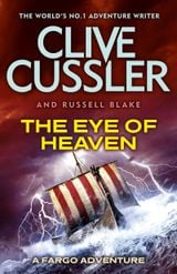 Couverture The Eye of Heaven