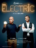 Affiche ÉlectRIC