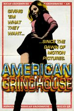 Affiche American Grindhouse