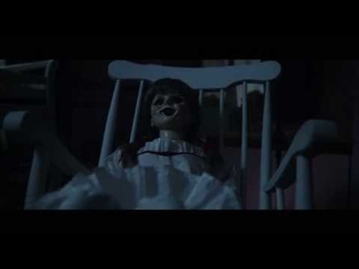 Video de Annabelle
