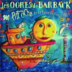 Pochette Pitt Ocha et la tisane de couleurs (Single)