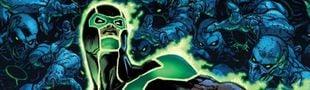 Cover Les meilleures histoires de Green Lantern